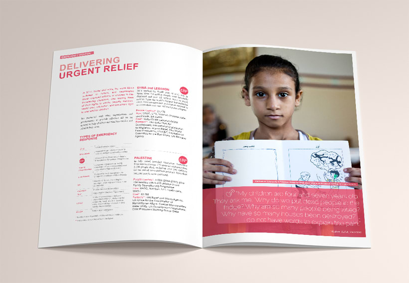 Annual Report 2014 SOS Children's Villages 2