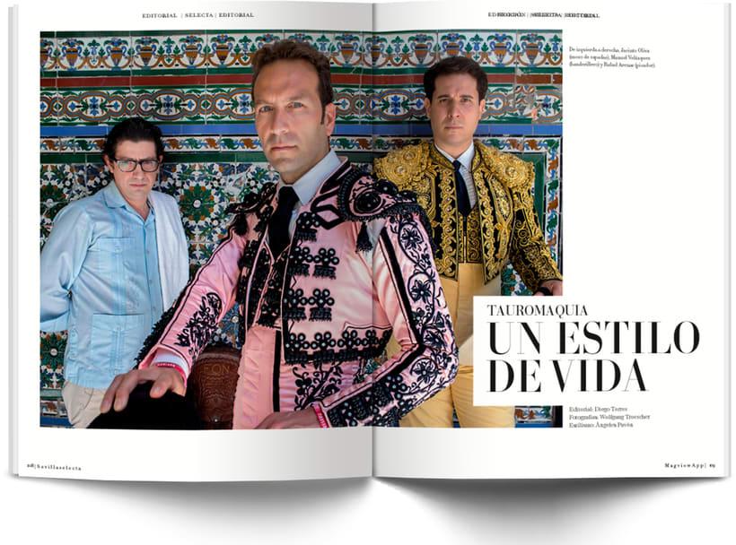 Magazine Sevilla Selecta 4