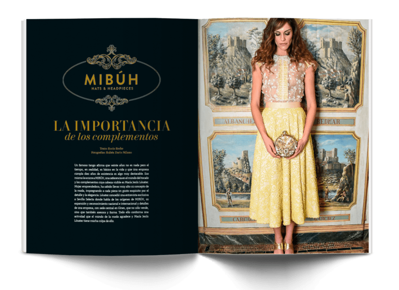 Magazine Sevilla Selecta 7