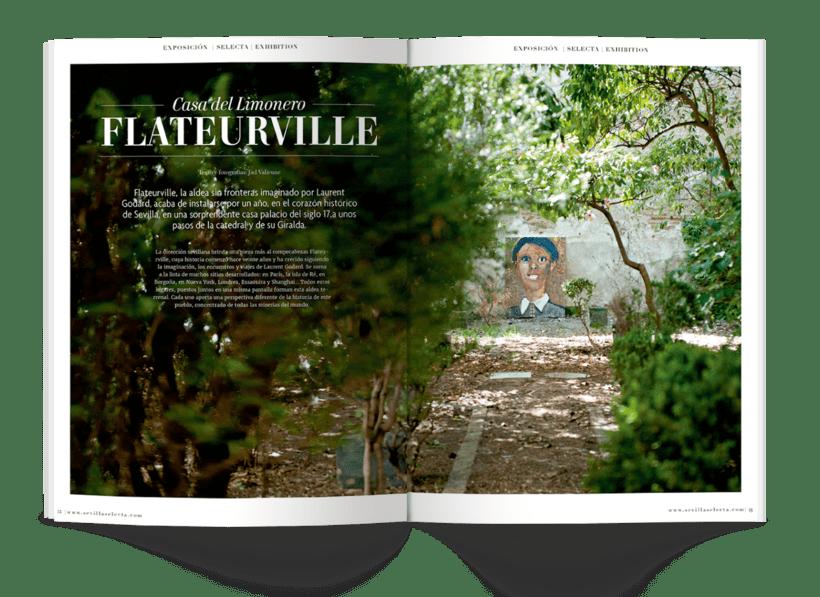 Magazine Sevilla Selecta 8