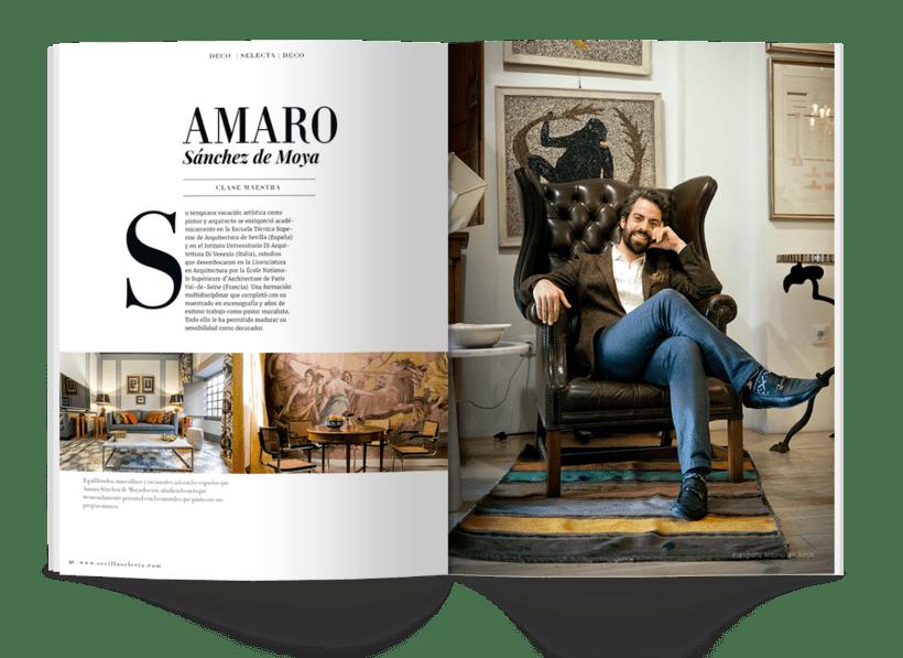 Magazine Sevilla Selecta 10