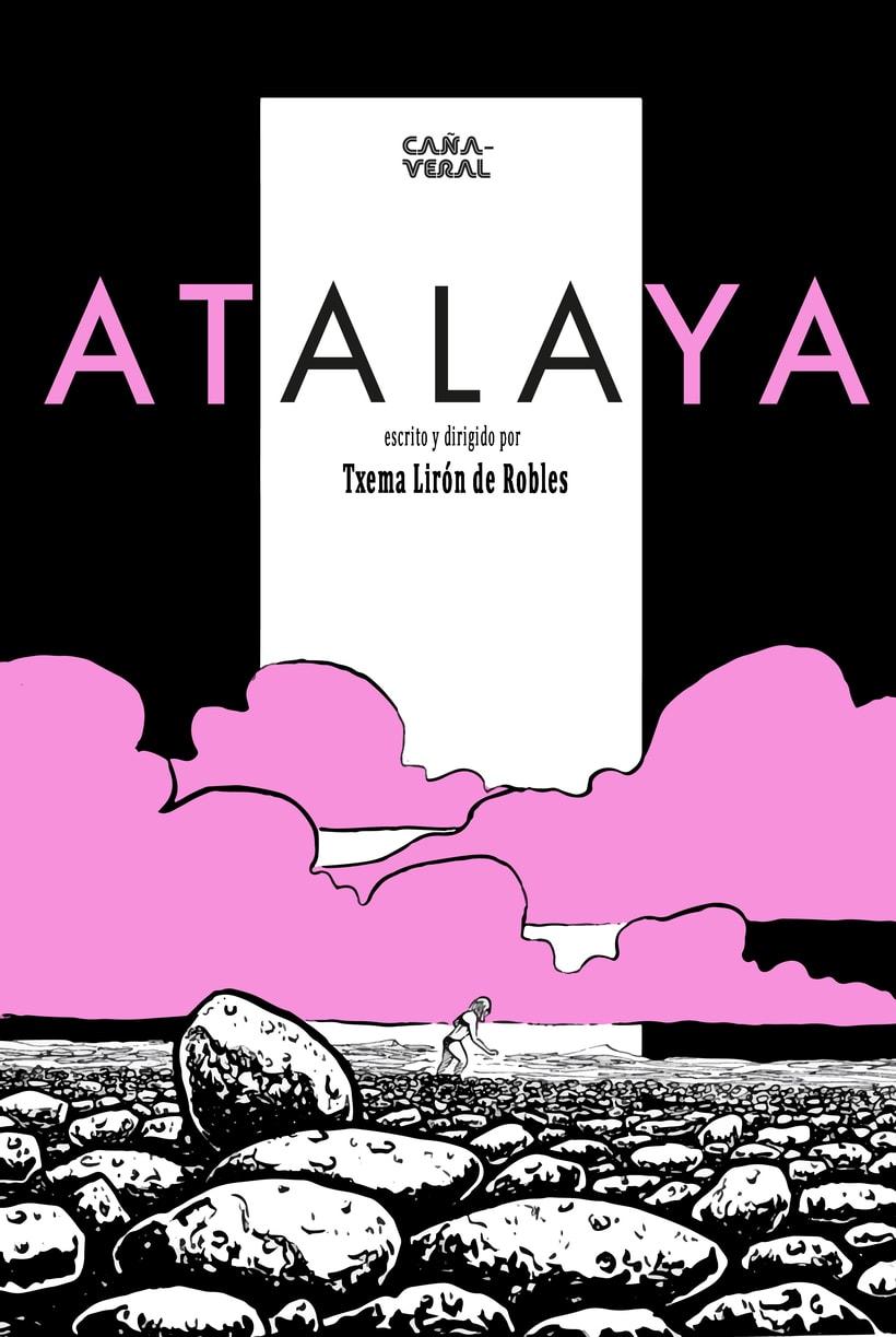 Cortometraje Atalaya 0