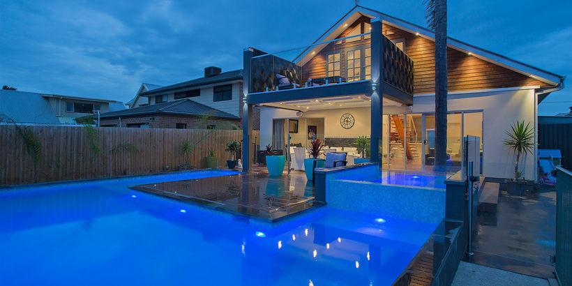 Inground Pools Melbourne 0