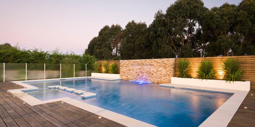 Inground Pools Melbourne 1