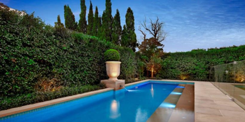 Inground Pools Melbourne 2