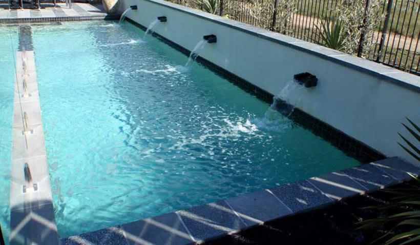 Fibreglass Pools Melbourne -1