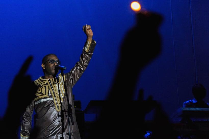 Youssou N'Dour en Etnosur 2017 1