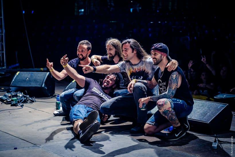 Águilas Rock Festival 3