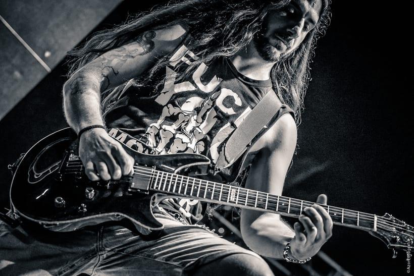 Águilas Rock Festival 4