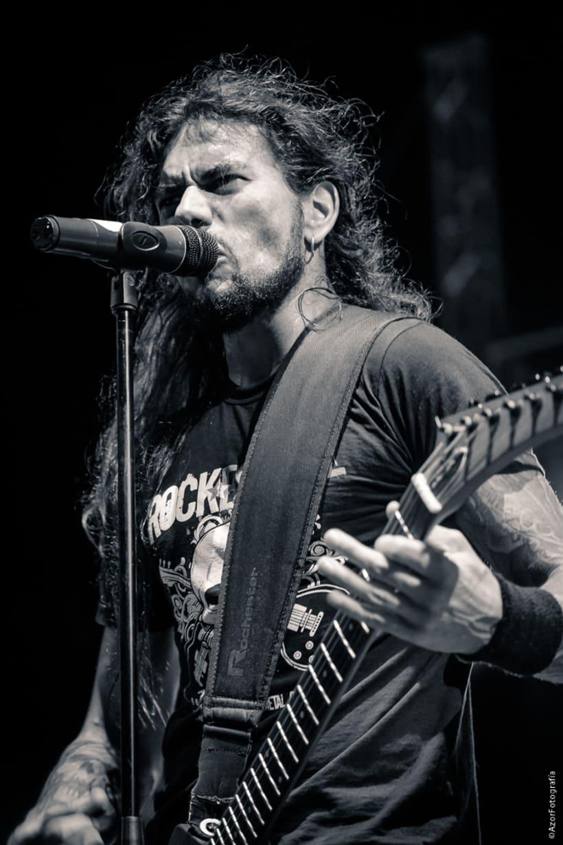 Águilas Rock Festival 5