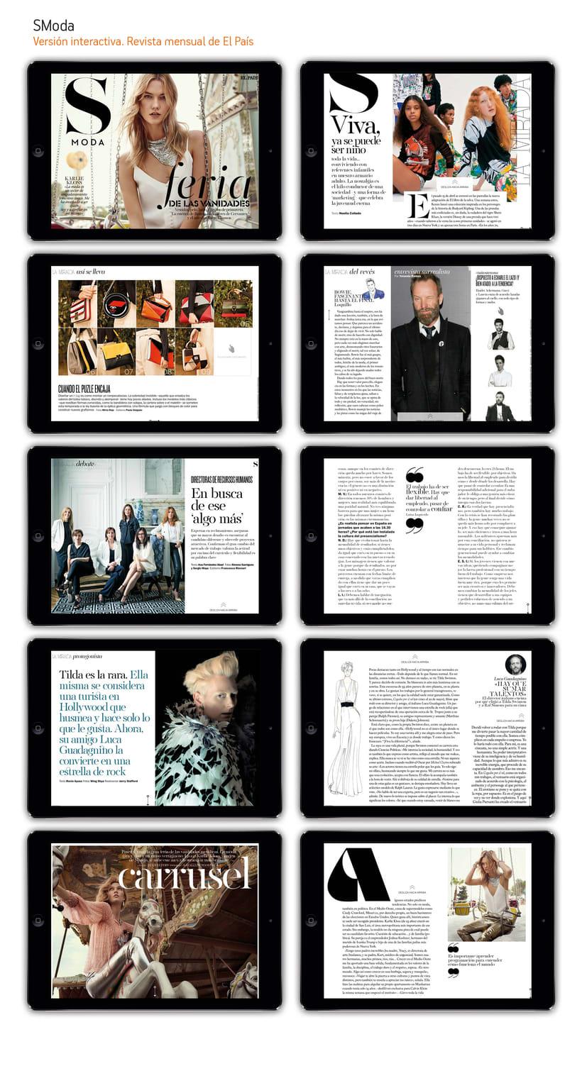 Editorial Interactiva / Grupo PRISA 1