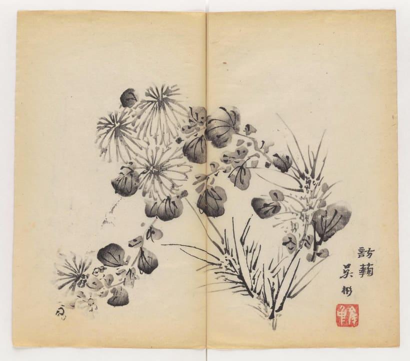 Explora el cuaderno impreso a color más antiguo del mundo 7