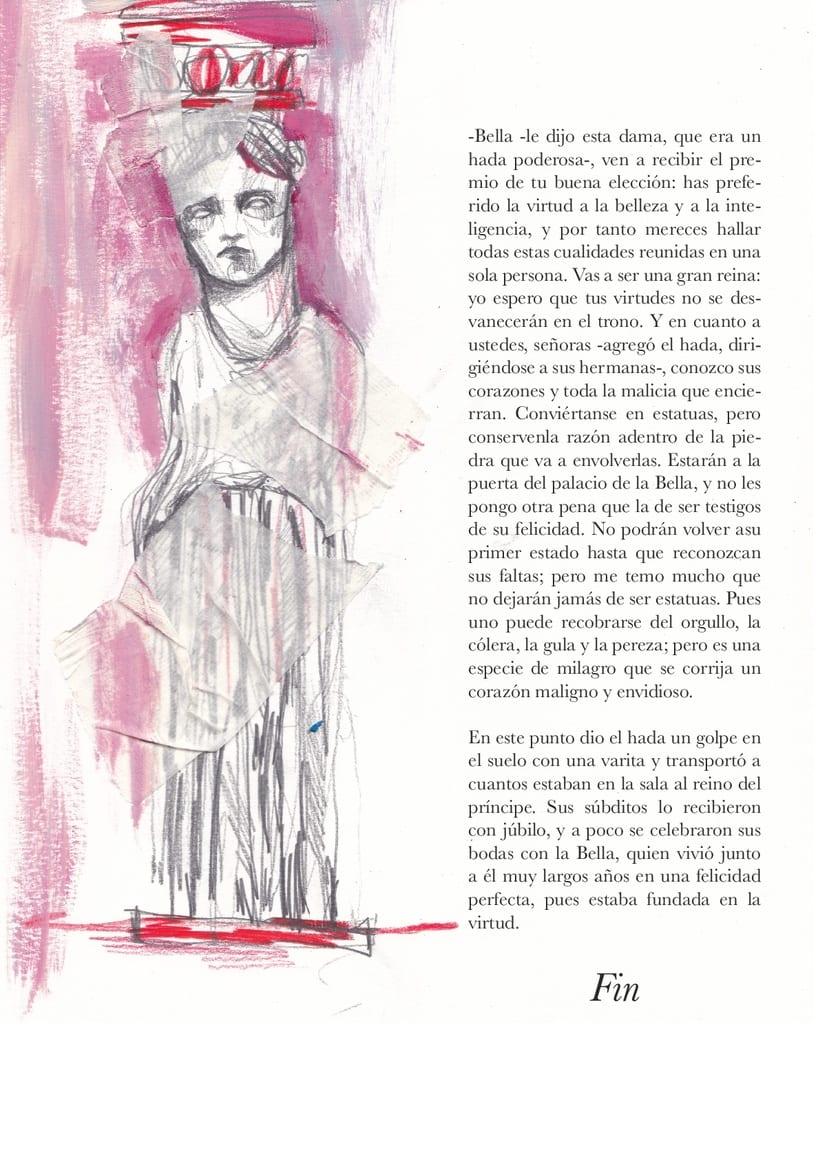 Mi Proyecto del curso: Introducción a la ilustración infantil 1