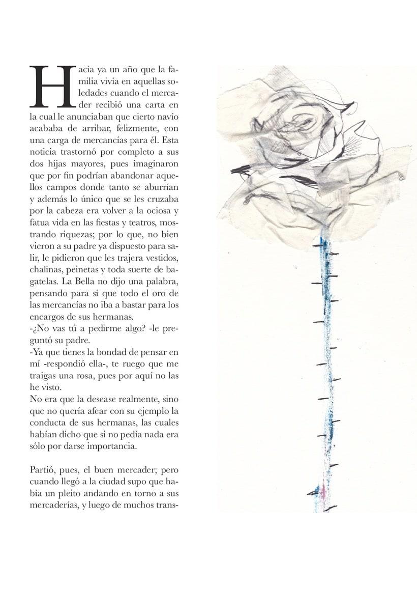Mi Proyecto del curso: Introducción a la ilustración infantil 3