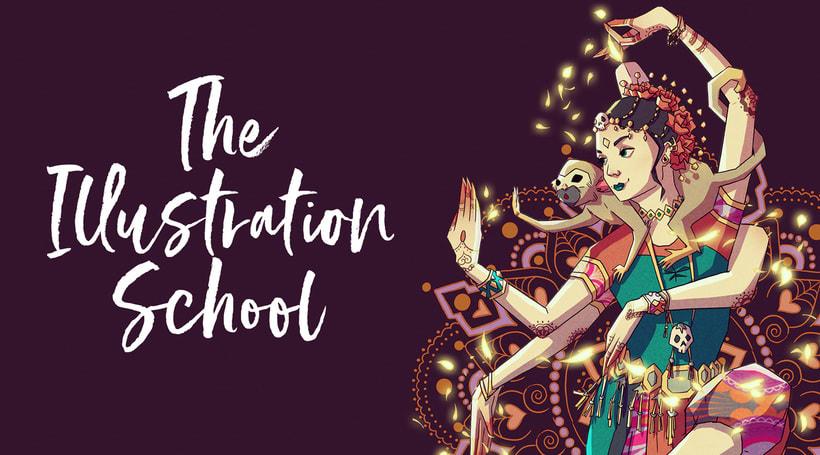 The Illustration School 1