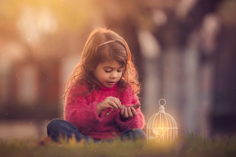 Fotografía infantil 0