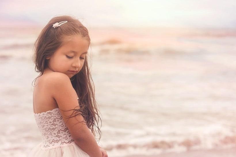 Fotografía infantil 1