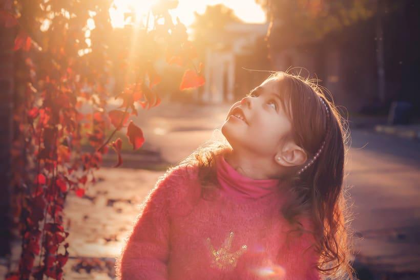 Fotografía infantil 2