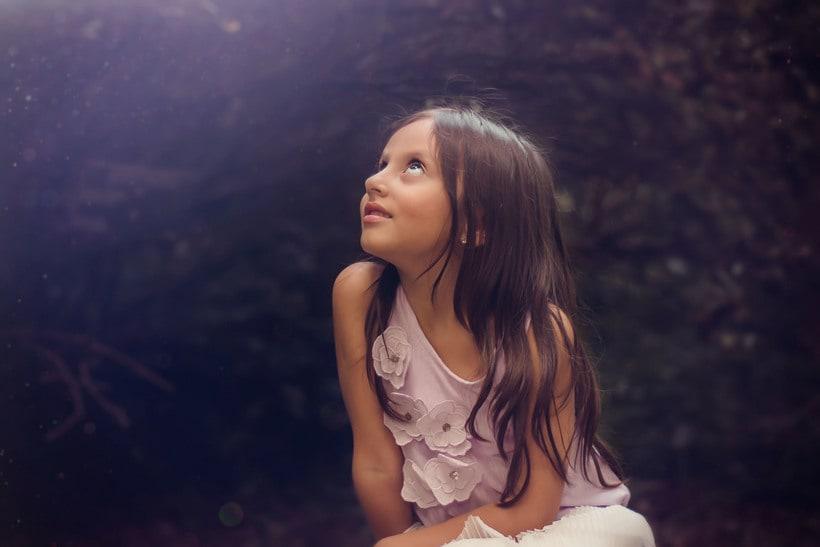 Fotografía infantil 7