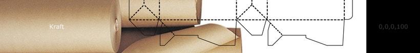 Packaging para marca de legumbres -1
