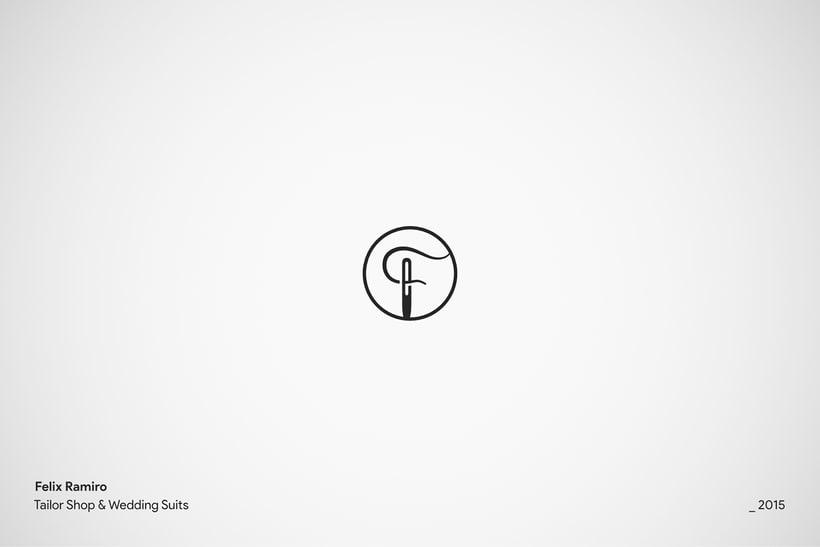 Felix Ramiro Magazine + New Logo 5