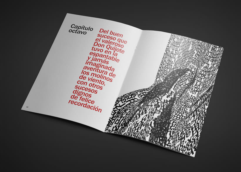 Diseño editorial para revista 6
