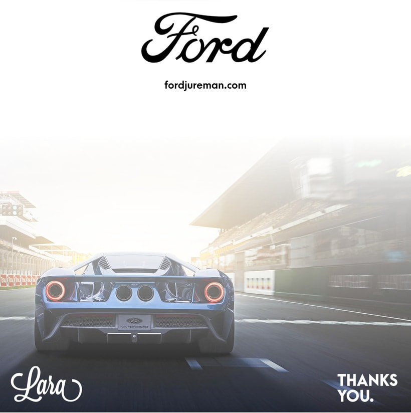 Ford - Web Design 6