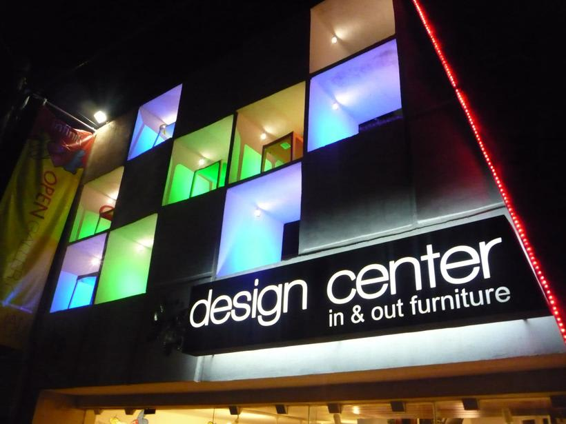Design Center 9