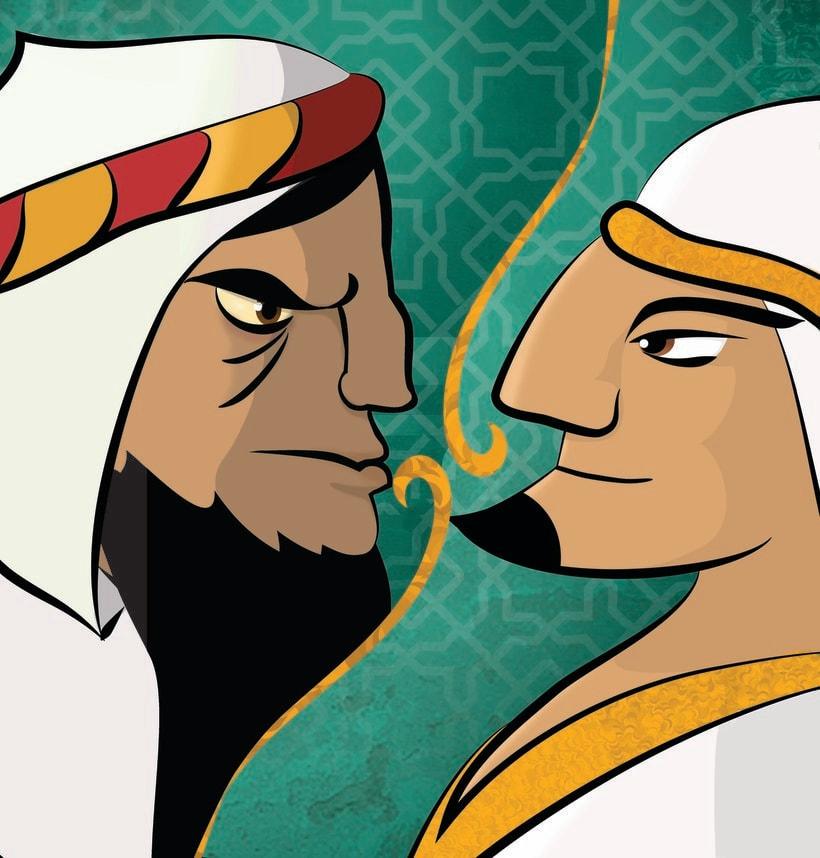 Estamos buscando animadores profesionales para película largometraje  con guión que lleva 2 selecciones internacionales. dolmafilms@gmail.com  -1