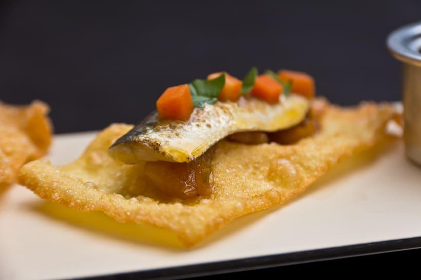 Mi proyecto: Menú degustación La TapaTeka 2