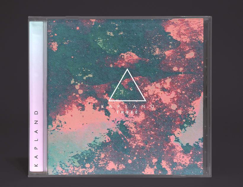 CDs I 2017 -1