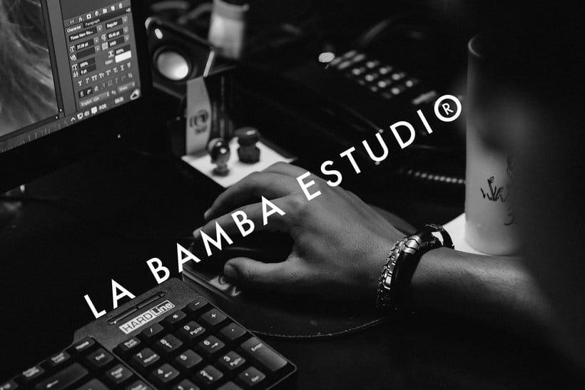 La Bamba Estudio 4
