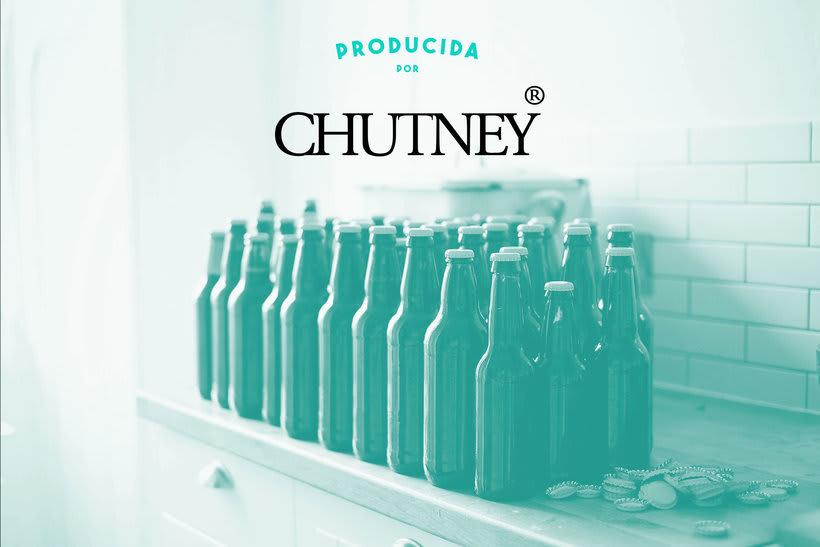 Amor X Chutney 1