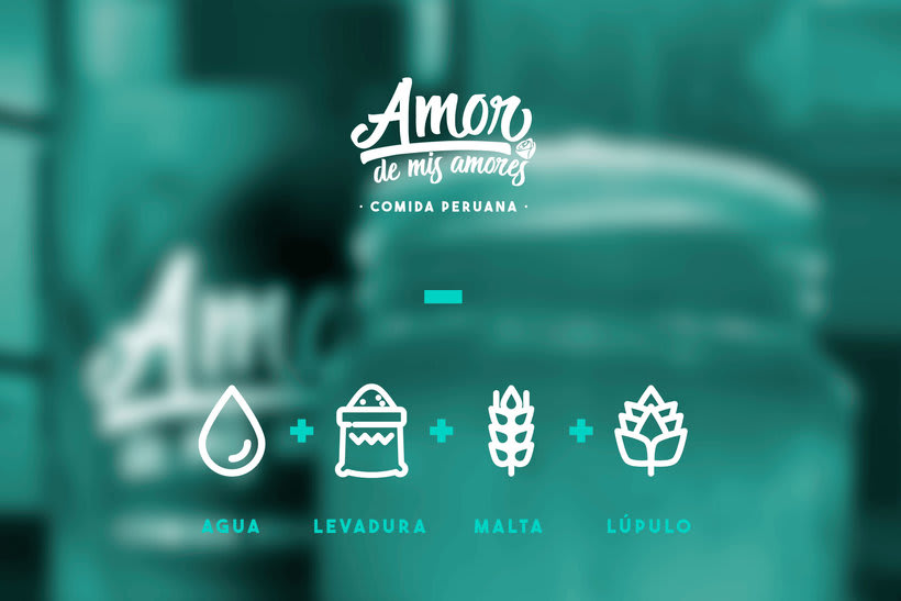 Amor X Chutney 2