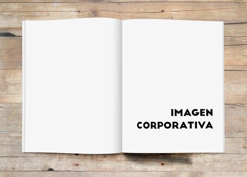 Imagen corporativa cerveza BIBA 2
