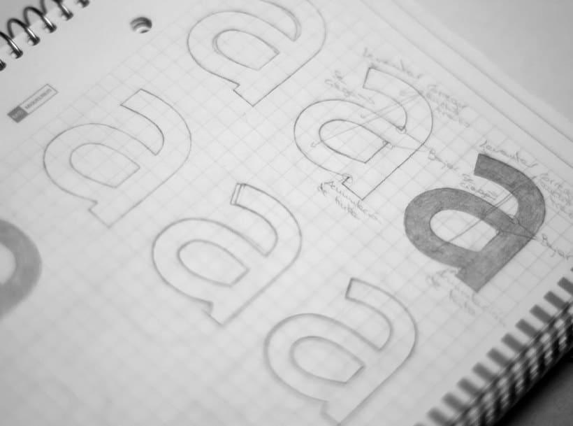 Ready, una tipografía inclusiva y funcional 1