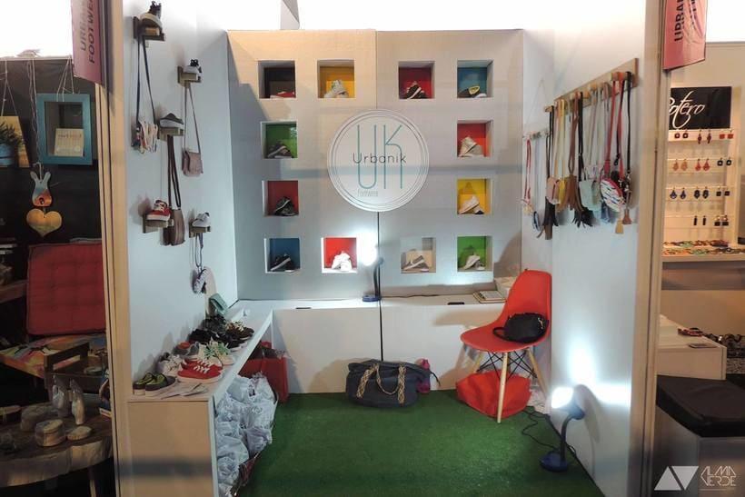 Feria Buro  - Exhibición Stands 10