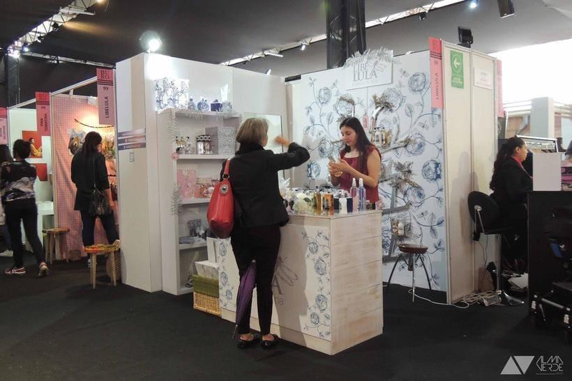 Feria Buro  - Exhibición Stands 11