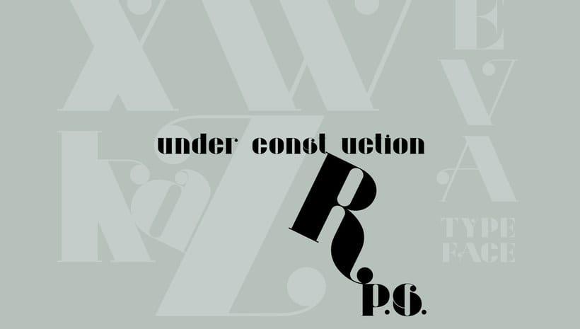 Las mejores tipografías del año según The Type Directors Club 14