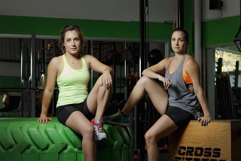 CrossFit Guadalajara 4