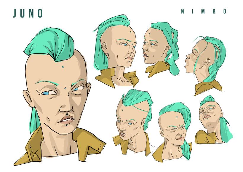 NIMBO 3