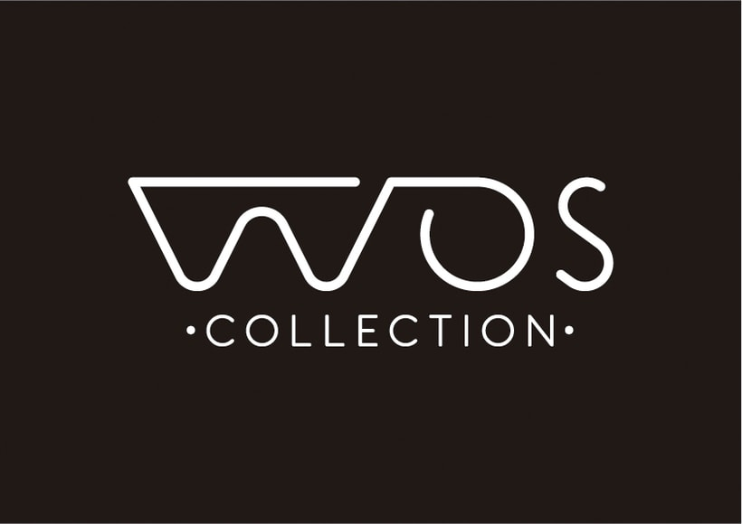 WOS COLLECTION Branding 0