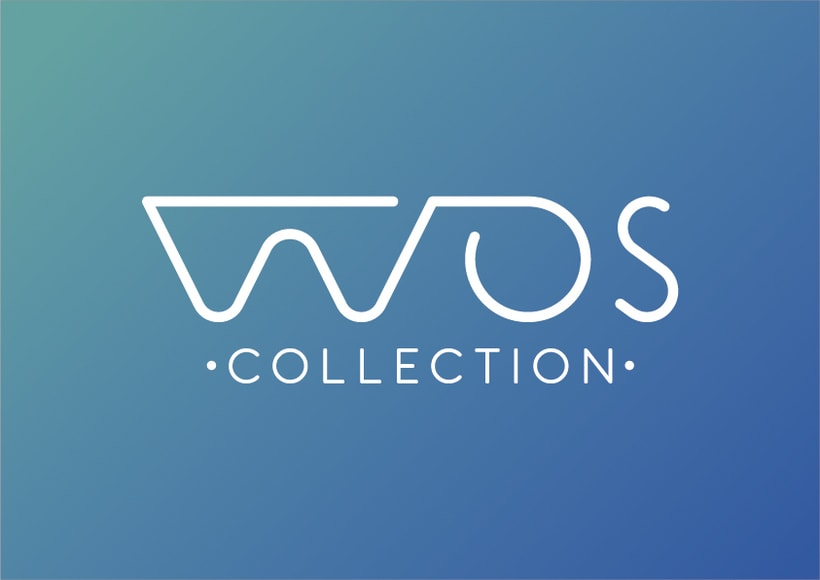 WOS COLLECTION Branding 1