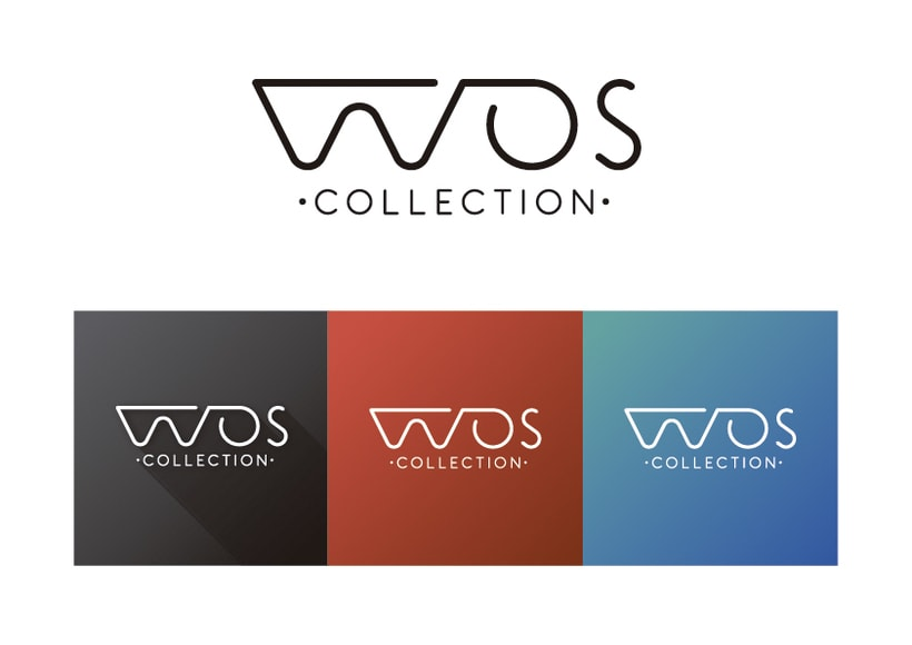 WOS COLLECTION Branding 3