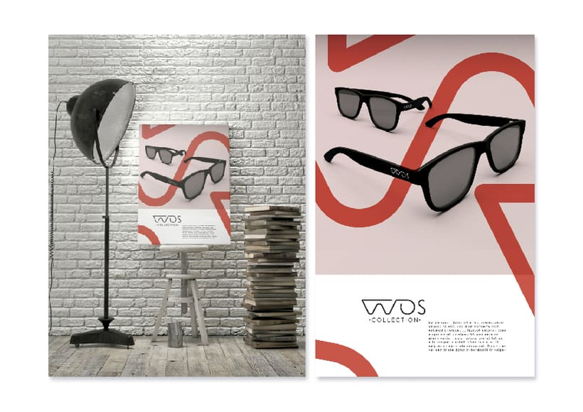 WOS COLLECTION Branding 4