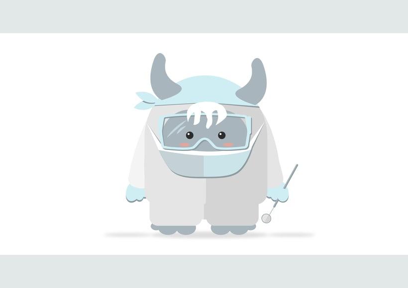 Mun | naming · logo · mascotas 7