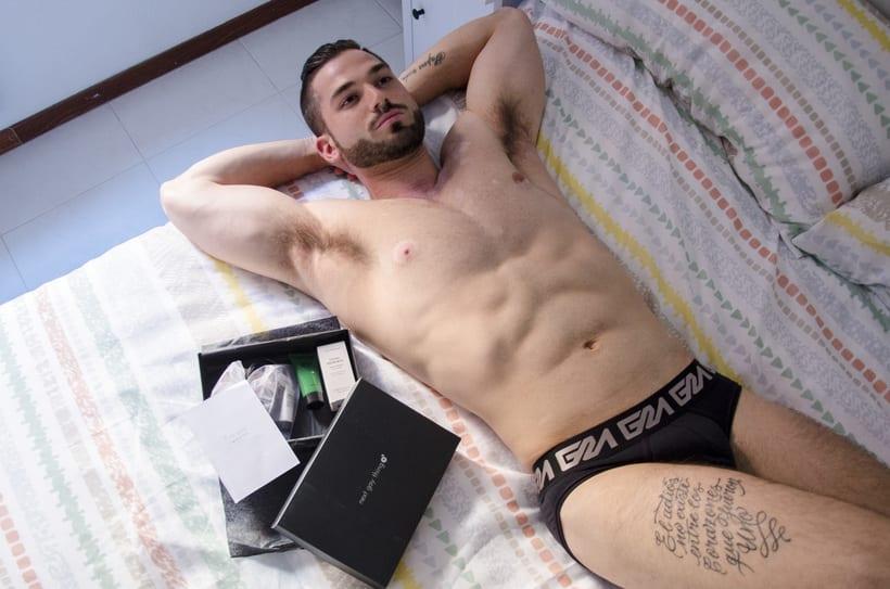 Al desnudo 6