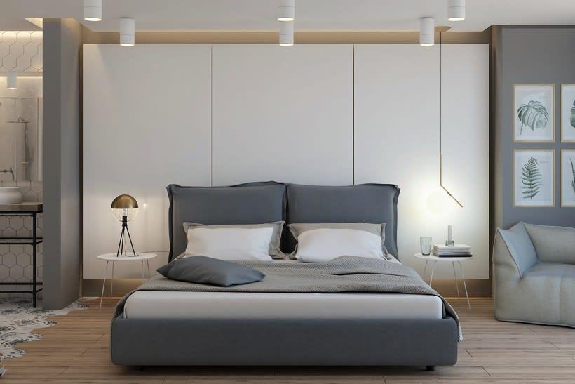 Diseño de Apartamento 0