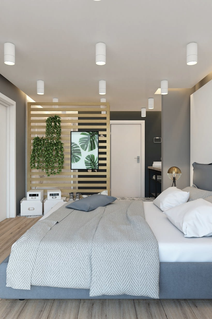 Diseño de Apartamento 1