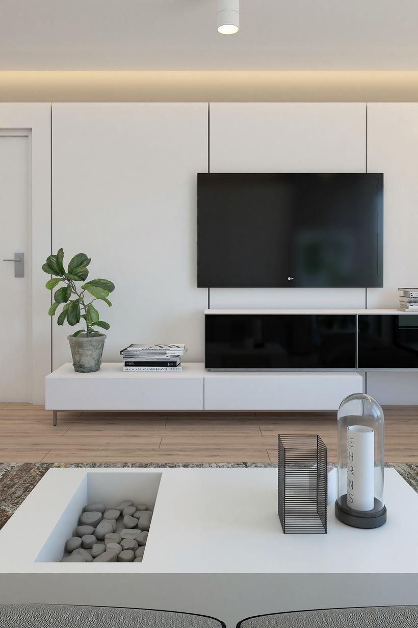 Diseño de Apartamento 2